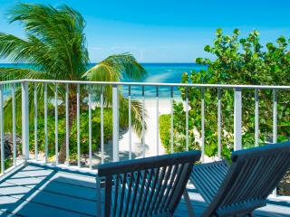 Ocean Oasis - Private Paradise Beachfront Villa, Grand Cayman