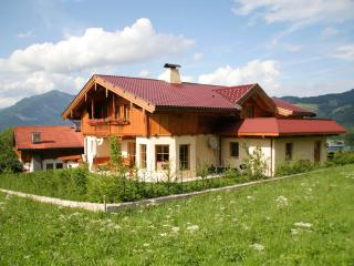 Vacation Apartment in Reith im Alpbachtal - 431 sqft, sunny, quiet, nice (# 5212)