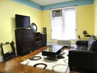 One Bedroom close to Prospect Park!!!, Brooklyn