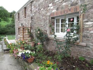 corran cottage hills farm stables, Laugharne