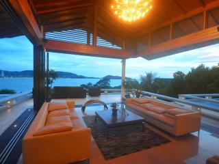 Villa Kalim - Patong Bay Star - master sea views