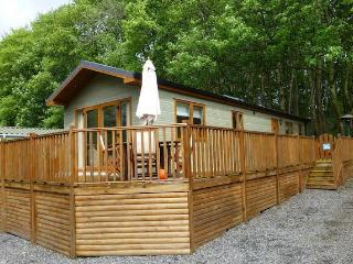 Windermere Luxury Holiday Lodge, Troutbeck