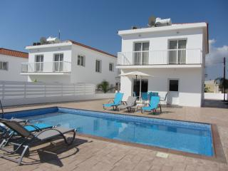 Villa Nissi four bedroom, Ayia Napa