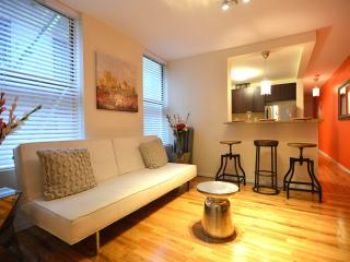 Lovely 2 Bedroom Apartment 15min Times Square, Nueva York