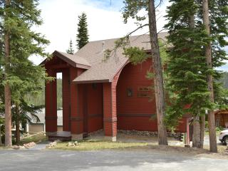 Discount Beautiful Baldy Mountain Home-Private hot, Breckenridge
