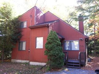Relaxing Mountain House, Tobyhanna
