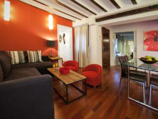 Holiday apartment in Toledo Old Town