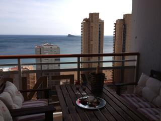 Holiday Apartment in Benidorm