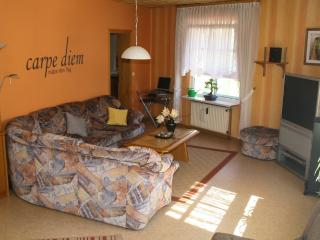 Vacation Apartment in Kaiserslautern - 969 sqft, central, completely furnished (# 2672)