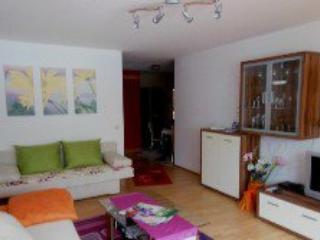 Vacation Apartment in Bad Kissingen - 657 sqft, relaxing, nice, clean (# 675)