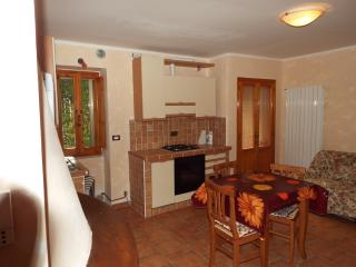 Lovely flat located on a sky resort (town), Roccaraso