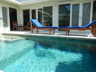 Waterlily Suites A1 Villa Sanur