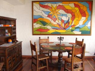 Light-filled, airy condo with fabulous view, Medellin