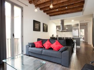 Upper Borne Apartment 5A, Barcelona