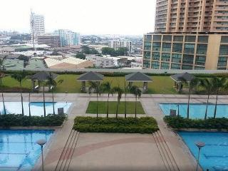 Incredibly Cheap yet Comfy Apt., Makati