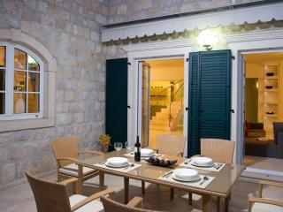 Villas of Croatia_Villa Ana, Ploce