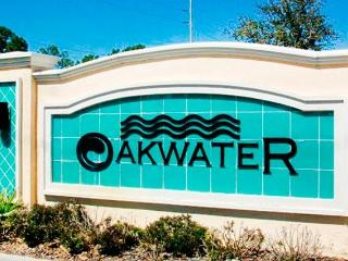 Comfortable 2 Bed VIP Villa near the Walt Disney Parks  - Oakwater 2gr05, Kissimmee