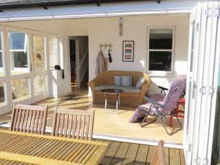 Ivybank Cottage St Monans 15 yards from the Sea