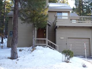 Remodeled Beautiful Northstar Home, Truckee
