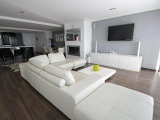 Stunning 2 bed apartment in Puerto Banus Marina