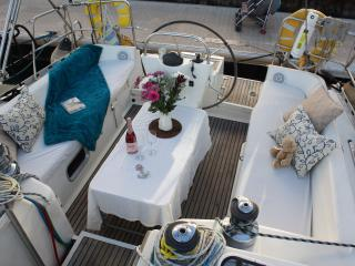 Holiday Yacht Rental Gibraltar
