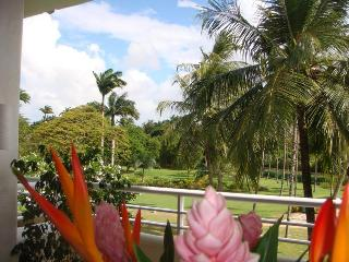Elegant 2 bedroom Penthouse next to the beach. Communal pool and access to amenities., Trents