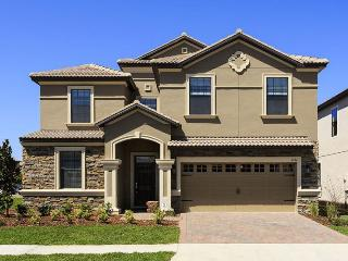 Brand new 8 bedroom home with private pool and spa, close to Disney and all other major attractions., Loughman