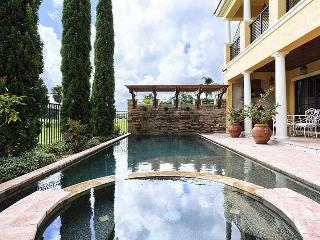 Incredible 6 bed home with amazing pool and spa. One of the best!!!!, Reunion