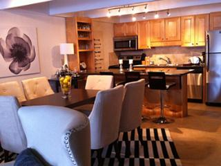 2 Bedroom/2 Bath Condo At Chateau Blanc- Unit 9, Aspen