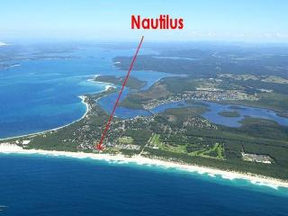 Unit 9 Nautilus - 1 Beach Road, HAWKS NEST, Hawks Nest