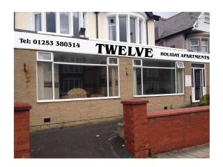 Twelve, Apartment 7, Blackpool