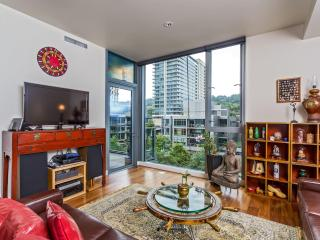 South Waterfront by the river close to OHSU and Downtown by Streetcar line, Portland
