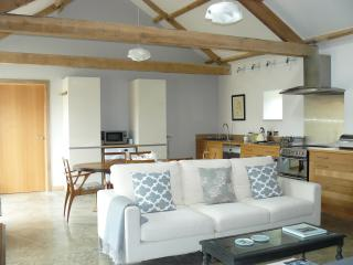 Breaday Gill Luxury Barn Conversion, Scarborough