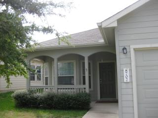 Reasonably Priced Nice Upscale House in Austin