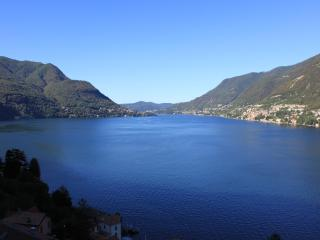 Amazing Pognana Lario...... with Spectacular Lake Como Views ...Minutes from Como Centro