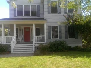 5 Bedroom Cape May Beach Beauty with Private Pool!