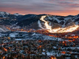 Beautiful Wyndham Park City Resort-Ski in/Ski out!
