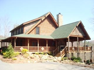 Diamond Creek Lodge Location: Boone / Valle Crucis