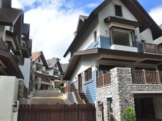 2 English cottages near Country Club and John Hay, Baguio