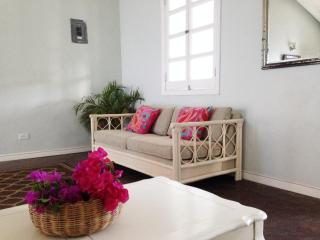 Caribbean Style Loft in Historic Downtown, Christiansted
