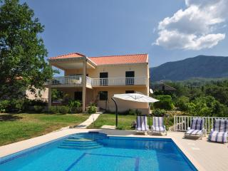 Villa Petra with swimming pool, Dubrovnik