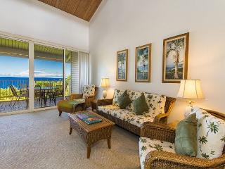 Cliffs 5307: Enjoy great amenities and ocean view in this ocean view 2br, Princeville