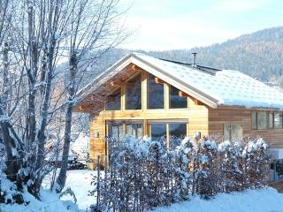 Chalet Igloo, Les Houches