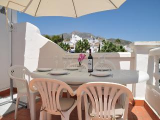 Oasis de Capistrano Apartment Holiday Rental, Nerja