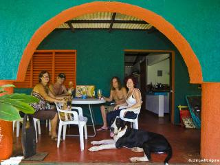 Bungalow Near Several Beaches, WiFi, Hot Water, Las Galeras