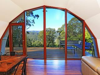 Barrengarry Hideaway, Kangaroo Valley