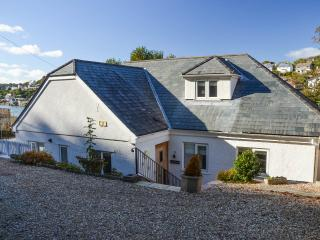 The Haven Stunning waterside cottage in Noss Mayo
