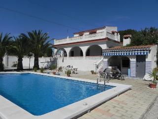 Traditional Spanish 4 Bed  Villa with Private Pool, Busot