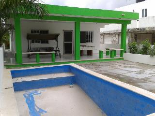 House with pool in Chicxulub   Casa en chicxulub con piscina