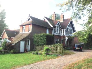 The Annex at the Grange in Saltwood, Double Room, Hythe